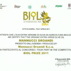 BIOL 2011