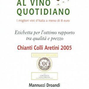 GUIDA AL VINO QUOTINDIAMO SLOWFOOD 2005