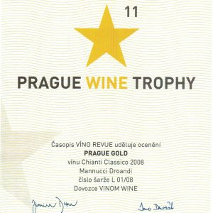 PRAGA 2011 GRANDE