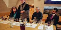 Roberto presenta i nostri vini